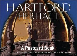 Hartford Heritage: A Postcard Book