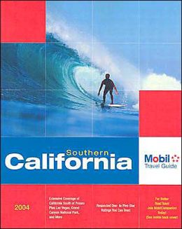 Mobil Travel Guide Southern California, 2004