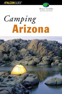 Camping Arizona, 2nd