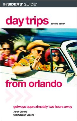 Day Trips from Orlando: Getaway Ideas for the Local Traveler