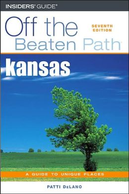 Kansas Off the Beaten Path