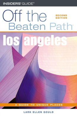 Los Angeles Off the Beaten Path