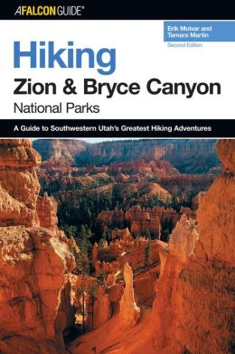Hiking Zion and Bryce Canyon National Park