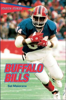 Stadium Stories: Buffalo Bills
