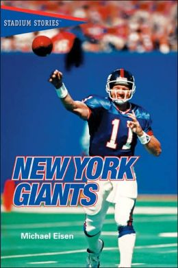 Stadium Stories: New York Giants