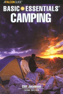 Basic Essentials Camping