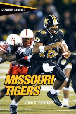 Stadium Stories: Missouri Tigers