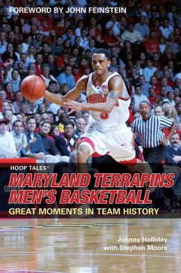 Hoop Tales: Maryland Terrapins Men's Basketball