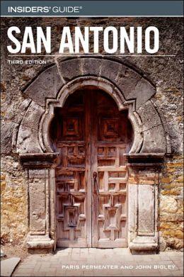 Insiders' Guide to San Antonio