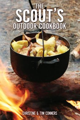 The Scout's Outdoor Cookbook (Falcon Guide Series)
