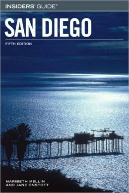 Insiders' Guide to San Diego