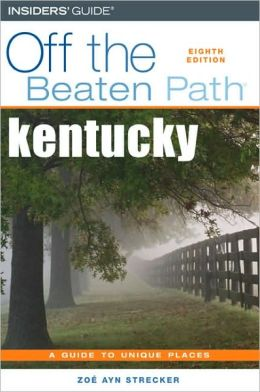 Kentucky Off the Beaten Path