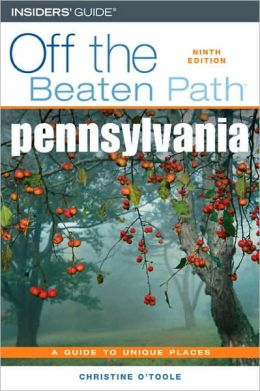 Pennsylvania Off the Beaten Path