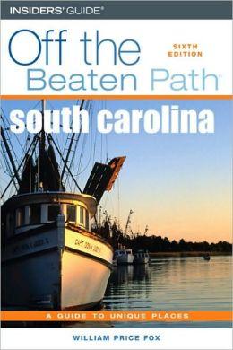 South Carolina Off the Beaten Path