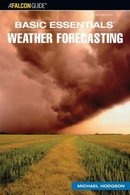 Basic Essentials Weather Forecasting