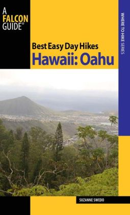 Best Easy Day Hikes Hawaii: Oahu
