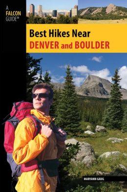 Denver and Boulder