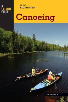Basic Illustrated Canoeing