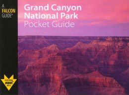 Grand Canyon National Park Pocket Guide