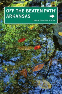 Arkansas Off the Beaten Path, 9th