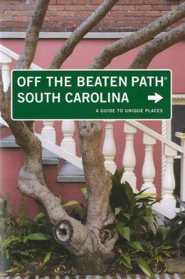 South Carolina Off the Beaten Path®, 7th