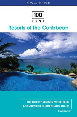 100 Best Resorts of the Caribbean, 8th