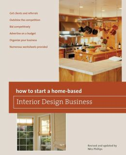 How to Start a Home-Based Interior Design Business, 5th