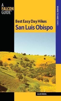 Best Easy Day Hikes San Luis Obispo