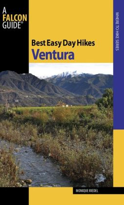 Best Easy Day Hikes Ventura