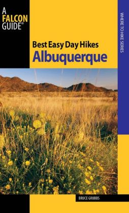 Best Easy Day Hikes Albuquerque