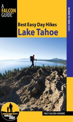 Best Easy Day Hikes Lake Tahoe