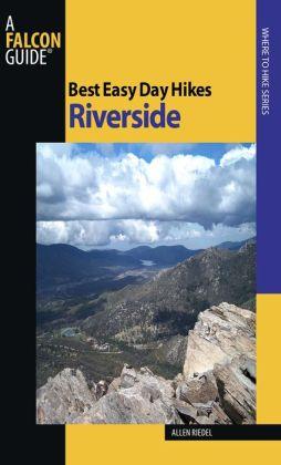 Best Easy Day Hikes Riverside California