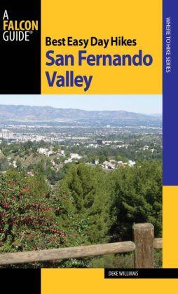 Best Easy Day Hikes San Fernando Valley