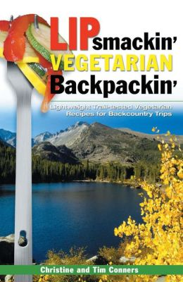 Lipsmackin' Vegetarian Backpackin'