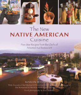 New Native American Cuisine
