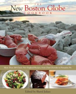 New Boston Globe Cookbook
