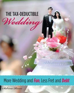 Tax-Deductible Wedding
