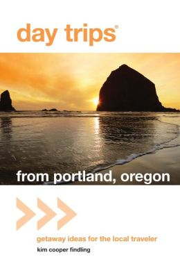 Day Trips from Portland, Oregon: Getaway Ideas for the Local Traveler
