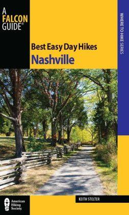 Best Easy Day Hikes Nashville
