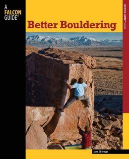 Better Bouldering, 2nd