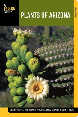 Plants of Arizona, 2nd