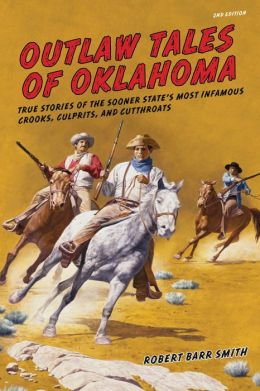 Outlaw Tales of Oklahoma, 2nd