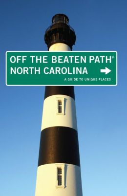 North Carolina Off the Beaten Path, 10th