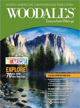 Woodall's North American Campground Directory, 2012