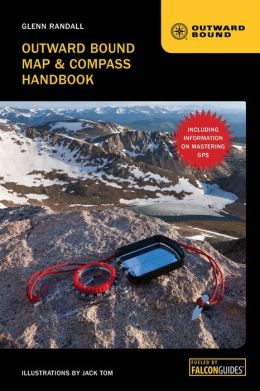 Outward Bound Map & Compass Handbook, 3rd