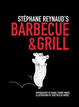 Stephane Reynaud's Barbecue & Grill