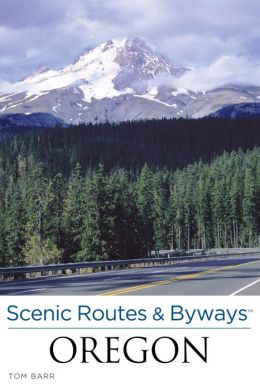 Scenic Routes & Byways Oregon, 3rd