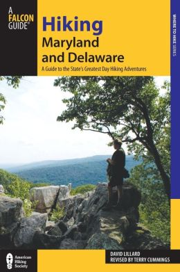 Hiking Maryland and Delaware, 3rd