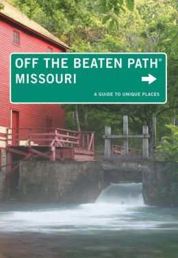 Missouri Off the Beaten Path, 10th