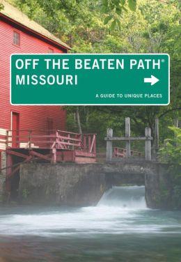 Missouri Off the Beaten Path, 10th